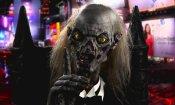 I racconti della cripta: TNT cancella il reboot di Shyamalan
