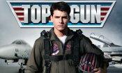 Top Gun 2, Tom Cruise svela il titolo ufficiale del sequel