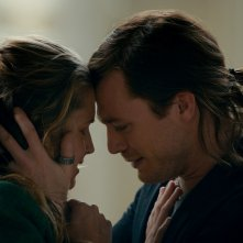 2:22 - Il destino è già scritto: Teresa Palmer e Sam Reid in un momento del film