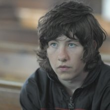 Codice criminale: Barry Keoghan in una scena del film