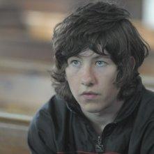 Codice criminale: Barry Keoghan in una scena del film