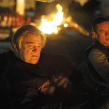Codice criminale: Brendan Gleeson e Killian Scott in una scena del film