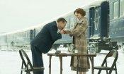 Assassinio sull'Orient Express: i fan non gradiscono la musica del trailer e si scatenano le parodie