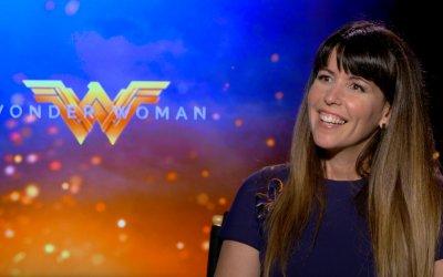"Patty Jenkins: ""Wonder Woman ci spinge a essere le eroine di noi stesse"""