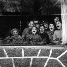 Robert Doisneau - La lente delle meraviglie: un'immagine del documentario dedicato al grande fotografo francese