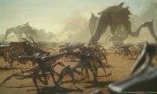 Starship Troopers: Traitor of Mars, il trailer del film animato