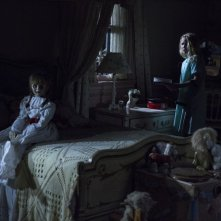 Annabelle 2: Creation, la prima immagine del film