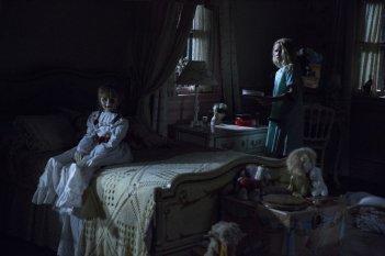Annabelle 2: Creation, la prima immagine del film