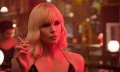 Atomica Bionda: Charlize Theron conferma che si sta lavorando al sequel