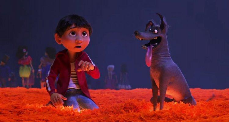 Disney pixar coco sbanca al botteghino il trailer del film di