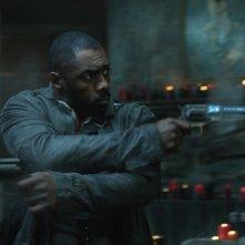 La Torre Nera: Idris Elba in un'immagine del film