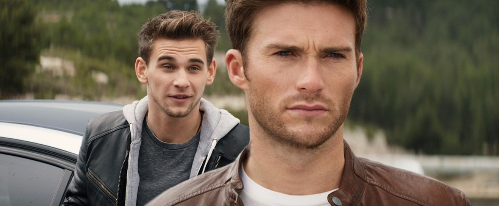 Overdrive Freddie Thorp Scott Eastwood3