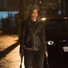 Revenger: Michelle Rodriguez in un'immagine del film