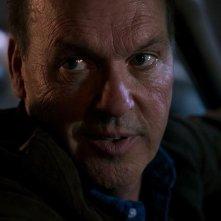 Spider-Man: Homecoming, un primo piano di Michael Keaton