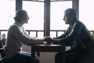 The Leftovers: Carrie Coon e Justin Theroux in The Book of Nora