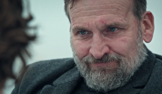 The Leftovers: Christopher Eccleston in The Book of Nora