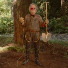 I segreti d Twin Peaks - Russ Tamblyn in una scena