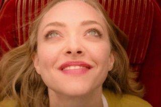 I segreti di Twin Peaks: un primo piano di Amanda Seyfried