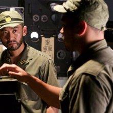 USS Indianapolis: un'immagine del film