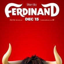 Locandina di Ferdinand