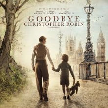Locandina di Goodbye Christopher Robin