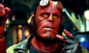 Hellboy: Ron Perlman e David Harbour vanno a cena insieme
