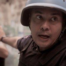 Metro Manila: un primo piano del film