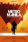 Locandina di Metro Manila