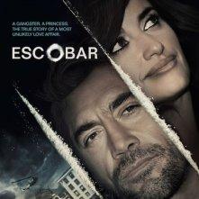 Locandina di Pablo Escobar