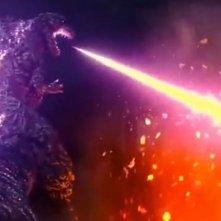 Shin Godzilla: un'immagine del film