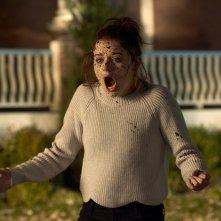 Wish Upon: Joey King in una scena del film