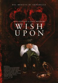 Wish Upon in streaming & download