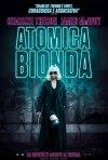 Locandina di Atomica bionda