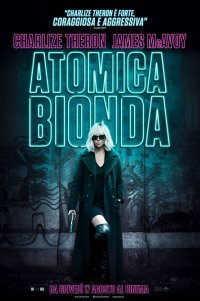 Atomica bionda in streaming & download