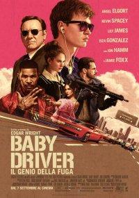Baby Driver – Il genio della fuga in streaming & download
