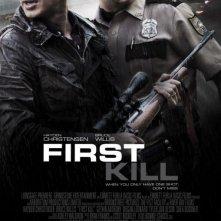 Locandina di First Kill