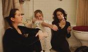 Landline: il trailer del film con John Turturro ed Edie Falco