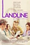 Locandina di Landline