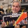 Star Wars: Mark Hamill interviene dopo il furto ai danni della più grande collezione al mondo