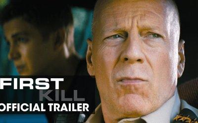 First Kill - Trailer