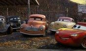 Cars 3: nel final trailer Saetta McQueen è in crisi