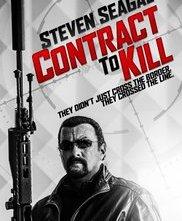 Locandina di Contract to Kill