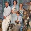 I Durrell - La Mia Famiglia e Altri Animali: da stasera su LaEffe