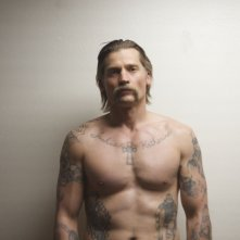 La fratellanza: Nikolaj Coster-Waldau in un momento del film