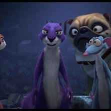 Nut Job 2 - Tutto molto divertente: una scena del film animato