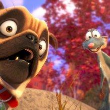 Nut Job 2 - Tutto molto divertente: un'immagine del film animato