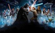Sky Cinema Star Wars, oggi si accende il canale dedicato ai sette capitoli della saga