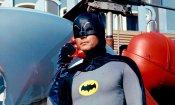 """Addio Adam West: ci lascia la star di """"Batman"""""""