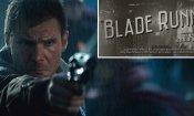 "Blade Runner: nel trailer fan made una versione ""noir"" del film!"