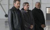 Last Flag Flying: il film di Richard Linklater aprirà il New York Film Festival